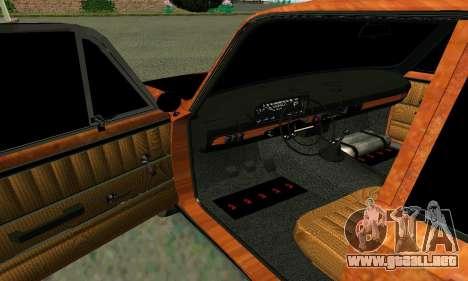 VAZ 2101 Ratlook v2 para el motor de GTA San Andreas