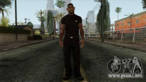 GTA 4 Skin 18 para GTA San Andreas