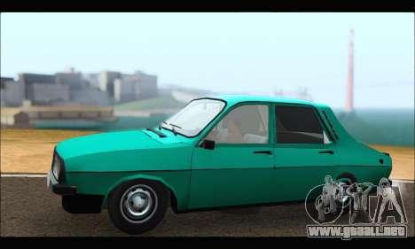 Dacia 1310 DOX para GTA San Andreas left