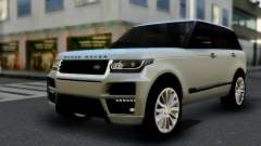 Range Rover IV 3.0 AT para GTA San Andreas