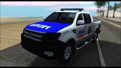 Ford Ranger P.B.A 2015 Text4