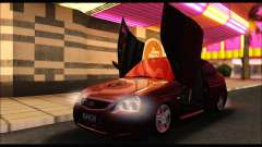 Lada Priora Coupe