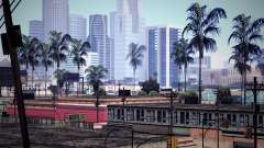 ENBSeries débiles y medianas PC para GTA San Andreas