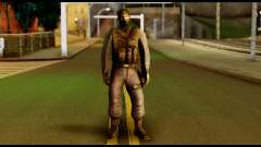 Counter Strike Skin 4 para GTA San Andreas