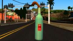 Molotov Cocktail from GTA 4