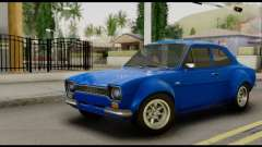 Ford Escort Mark 1 1970 para GTA San Andreas