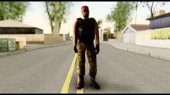 Counter Strike Skin 1