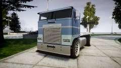 MTL Packer Hooning para GTA 4