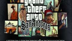 Radio ROCK ruso para GTA San Andreas