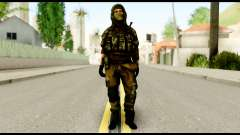 Sniper from Battlefield 4 para GTA San Andreas