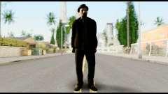 Heisenberg from Breaking Bad v2 para GTA San Andreas