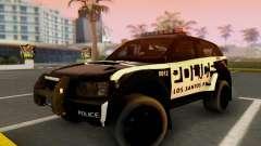 Bowler EXR S 2012 v1.0 Police