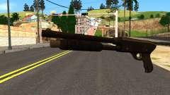 Combat Shotgun from GTA 4 para GTA San Andreas