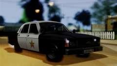 GAS 3102 Volga - Sheriff