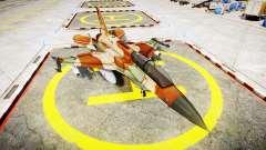 Lockheed F-16I Sufa Storm