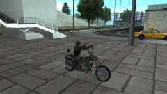 Angel GTA 4 TLaD