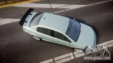 Declasse Premier Sport X para GTA 4
