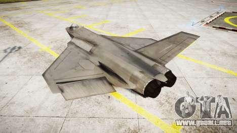 FA-38 para GTA 4 left