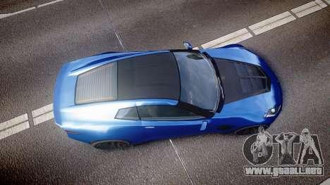 GTA V Invetero Coquette para GTA 4