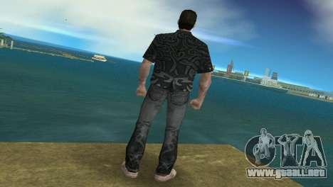 Vampire Skin para GTA Vice City tercera pantalla