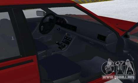 Daewoo FSO Polonez P-120 Concept 1998 para GTA San Andreas
