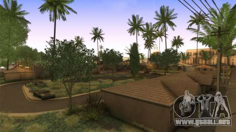 iPrend ENB Series v1.3 Final para GTA San Andreas