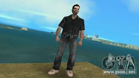 Vampire Skin para GTA Vice City segunda pantalla