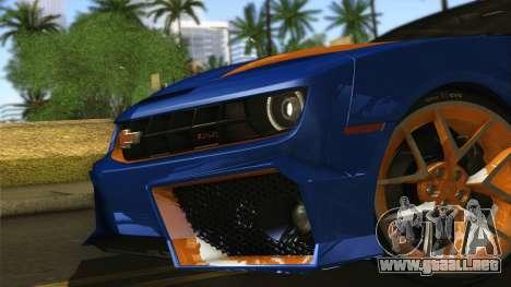 iPrend ENB Series v1.3 Final para GTA San Andreas segunda pantalla