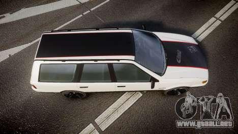 Vulcar Ingot Custom para GTA 4