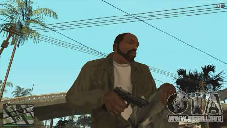 M9 Killing Floor para GTA San Andreas