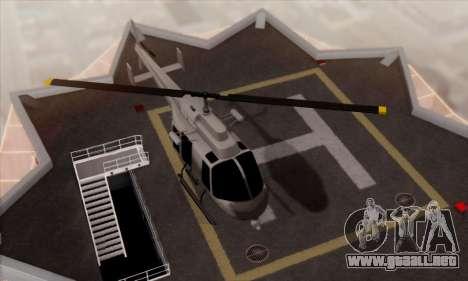 GTA 5 Maverick para la visión correcta GTA San Andreas