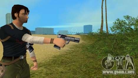 Kurtis Trent para GTA Vice City quinta pantalla