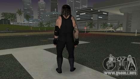 The Undertaker para GTA Vice City tercera pantalla