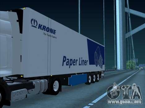 Krone para GTA San Andreas left