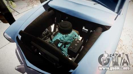 Ford Custom Club 1949 para GTA 4