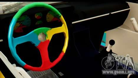 Opel Manta para la visión correcta GTA San Andreas