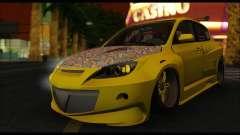 Mazda Speed 3 Tuning