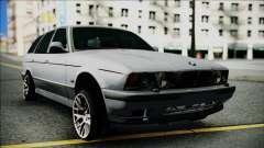 BMW M5 E34 Wagon