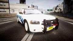 Dodge Charger 2006 LCPD [ELS] para GTA 4