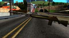New Rifle para GTA San Andreas