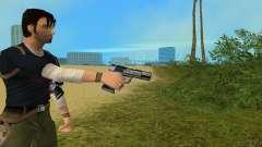 Pistola Boran X
