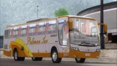 Busscar Vissta Buss LO Pullman Sur para GTA San Andreas