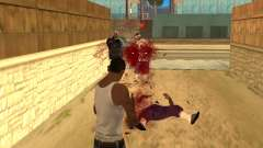 Ledios New Effects para GTA San Andreas