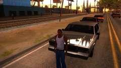 ENB v1.3 para PC débil para GTA San Andreas