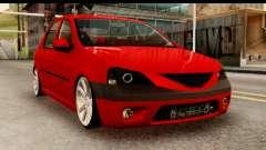 Dacia Logan MXP