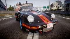 Porsche 911 Carrera RSR 3.0 1974 PJ210 para GTA 4