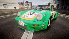 Porsche 911 Carrera RSR 3.0 1974 PJ53 para GTA 4
