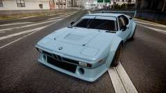 BMW M1 [EPM]
