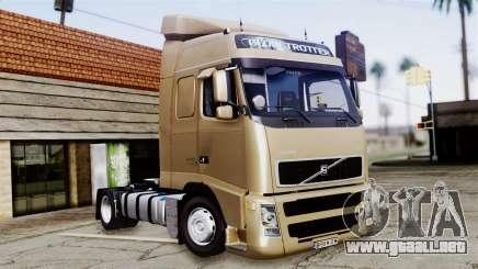 Volvo FH12 Low Deck para GTA San Andreas