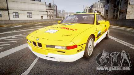 BMW E31 850CSi 1995 [EPM] E-Post Brief para GTA 4